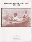 Burntside Lake: The Early Years